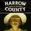 Cómics: CÓMICS. HARROW COUNTY 6. MAGIA DE FRONTERA - CULLEN BUNN/TYLER CROOK. Lote 140938930