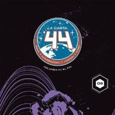 Fumetti: CÓMICS. LA CARTA 44 6. EL FIN - CHARLES SOULE/JOELLE JONES/DREW MOSS/RYAN KELLY/ALISE GLUŠKOVA/FOSS . Lote 140940634