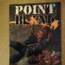 Cómics: POINT BLANK N N. 2 (ED BRUBAKER, COLIN WILSON) NORMA EDITORIAL. Lote 141469722