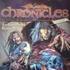 Cómics: DRAGON LANCE CHRONICLES VOLUMEN 1. Lote 142276574