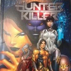 Cómics: HUNTER KILLER . Lote 142276750