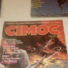 Cómics: G-LO73LO30 BEN18 COMICS NORMA CIMOC Nº 14 . Lote 142618222