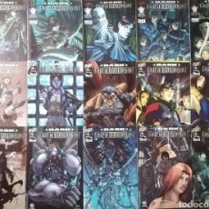 Cómics: DARK MINDS VOL 1 DEL 4 AL 8 VOL 2 COMPLETA. Lote 142801432