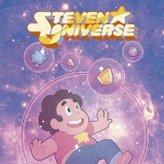 Cómics: CÓMICS. STEVEN UNIVERSE 6 - MELANIE GILLMAN/FARINA/WHITNEY COGAR. Lote 142926250