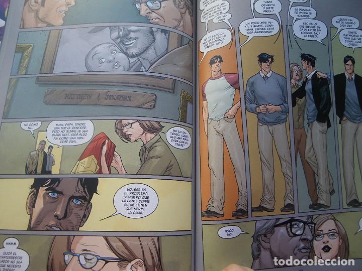 Cómics: SUPERMAN LEGADO 3 TOMOS COMPLETA NORMA 2004(DESC.55%) - Foto 2 - 143057198
