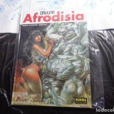 Cómics: DRUUNA AFRODISIA SERPIERI NORMA EDITORIAL . Lote 143206278