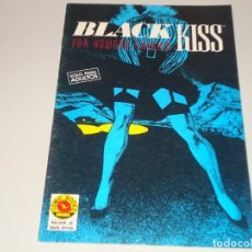 Cómics: BLACK KISS 2. Lote 143960782