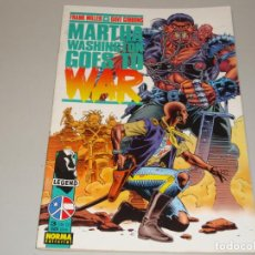 Cómics: MARTA WASHINGTON GOES TO WAR 3. Lote 143960954