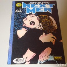 Cómics: NEXT MEN 9. Lote 143970626