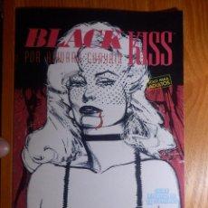 Cómics: COMIC - BLACK KISS POR HOWARD CHAYHIN - NORMA - Nº 11. Lote 144809802