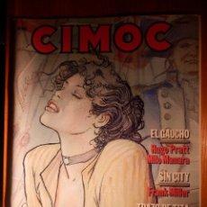 Cómics: COMIC - CIMOC Nº 140 - NORMA EDITORIAL. Lote 145722738