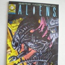 Cómics: ALIENS - SERIE NORTROMO Nº 6 (DE 10) - NORMA COMICS BOOKS 1991. Lote 145981438