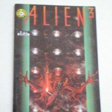 Cómics: ALIEN 3 - Nº 3 (DE 3) - NORMA COMICS BOOKS 1992 // GRANT TAYLOR MAGYAR GRAPA. Lote 145988554