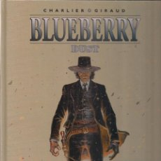 Cómics: BLUEBERRY Nº 45: DUST - NORMA - GIRAUD. Lote 146126822