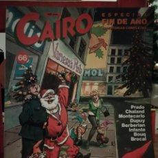 Cómics: CAIRO 66. Lote 146142562