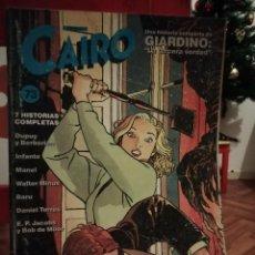 Cómics: CAIRO 73. Lote 146142830