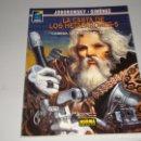 Cómics: LA CASTA DE LOS METABARONES CABEZA DE HIERRO EL ABUELO RUSTICA 5. Lote 146413762