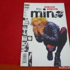 Cómics: THE MINX ( PETER MILLIGAN SEAN PHILLIPS ) ¡MUY BUEN ESTADO! NORMA VERTIGO DC . Lote 147058186
