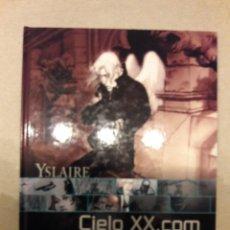 Cómics: CIELO XX.COM 1: MEMORIAS 98, YSLAIRE. Lote 147464154