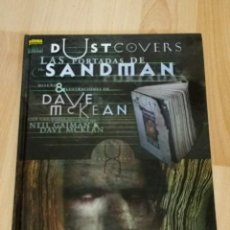 Cómics: DUSTCOVERS SANDMAN DE DAVE MCKEAN . Lote 147491910