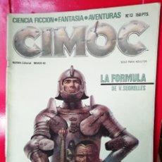 Cómics: CIMOC 13. Lote 147705438