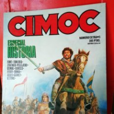Cómics: CIMOC NUMERO EXTRA 5. Lote 147707618