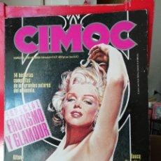Cómics: CIMOC ESPECIAL 6. Lote 147724906