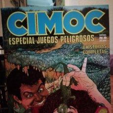Cómics: CIMOC ESPECIAL 8. Lote 147891126