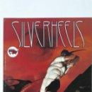 Cómics: SILVERHEELS (COL. MADE IN USA 2), BRUCE JONES / SCOTT HAMPTON. Lote 160776921