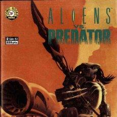 Cómics: ALIENS VS PREDATOR Nº 2. Lote 148099206
