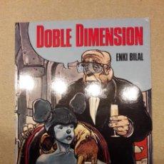 Cómics: DOBLE DIMENSIÓN, ENKI VILAL (CIMOC EXTRA COLOR 56). Lote 148176346