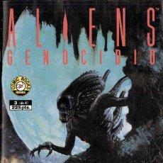 Comics - aliens genocidio nº 3 - 148371394