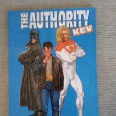 Cómics: THE AUTHORITY. KEV. NORMA. RÚSTICA.. Lote 148446102