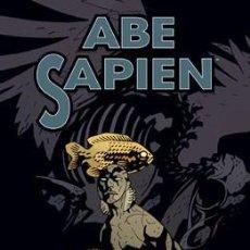 Cómics: ABE SAPIEN, BOGAVANTE JOHNSON, CAZADOR DE BRUJAS - LOTE HELLBOY - GRAN DESCUENTO - OFERTA TEMPORAL. Lote 149083134