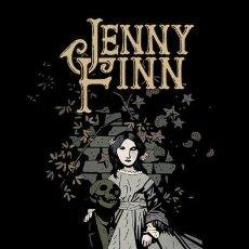 Cómics: CÓMICS. JENNY FINN - MIKE MIGNOLA/TROY NIXEY/FAREL DALRYMPLE/DAVE STEWART (CARTONÉ). Lote 149537322