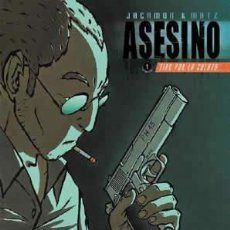 Cómics: ASESINO NORMA EDITORIAL. Lote 149560914