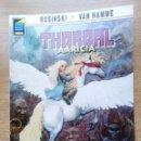 Cómics: THORGAL. AARICIA. Nº 14. COLECCION PANDORA 46. ROSINSKI / VAN HAMME. NORMA. Lote 164833562