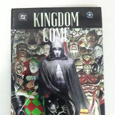 Cómics: KINGDOM COME - LA LLEGADA DEL REINO - TOMO 1 ED NORMA. Lote 150282977