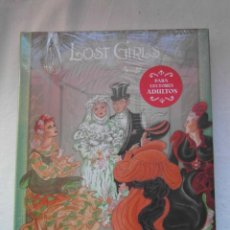 Cómics: LOST GIRLS 3. NORMA EDITORIAL. NUEVO PRECINTADO. Lote 150905010