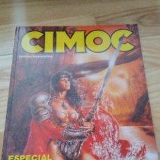 Cómics: COMIC NORMA CIMOC ESPECIAL HEROINAS. Lote 151545786