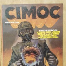 Cómics: CIMOC, ESPECIAL 3ª GUERRA MUNDIAL - Nº EXTRA - ED. NORMA. Lote 151723802