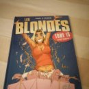 Cómics: LES BLONDES, TOME 15 , 2011. Lote 151876214