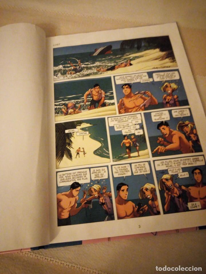Cómics: Les Blondes, Tome 15 , 2011 - Foto 4 - 151876214