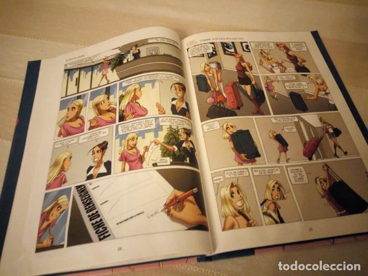 Cómics: Les Blondes, Tome 15 , 2011 - Foto 6 - 151876214