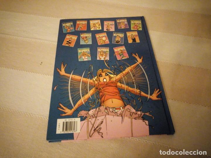 Cómics: Les Blondes, Tome 15 , 2011 - Foto 7 - 151876214
