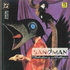 Cómics: SANDMAN FABULAS Y REFLEJOS NNº 7. Lote 152049674