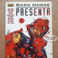 Cómics: DARK HORSE PRESENTA Nº 1 - BODY BAGS - ALIENS - PREDATOR - NORMA - JMV. Lote 152440418