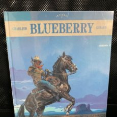 Cómics: BLUEBERRY INTEGRAL 7 - NORMA - CHARLIER GIRAUD. Lote 152517609