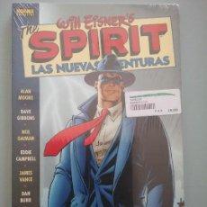 Cómics: THE SPIRIT LAS NUEVAS AVENTURAS COMPLETA #. Lote 152516874