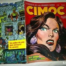 Cómics: COMICS: CIMOC Nº 30 (ABLN). Lote 152691966